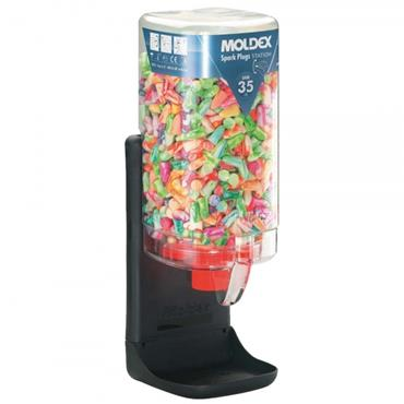 Moldex 706001 MoldexStation Ear Plug Dispenser System