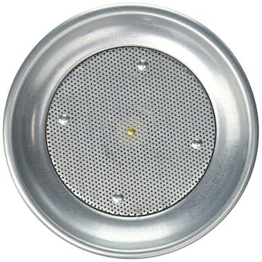 "JUSTRITE 11150 5"" Dasher Pan, For Plunger Can"