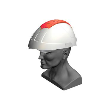 CITEC E-MAN Ultimate Electricians Helmet - White