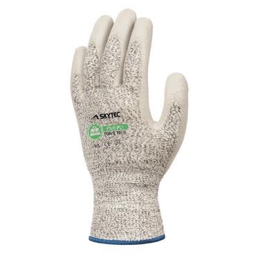 Skytec TP-5 Cut Resistant PU Coated Gloves