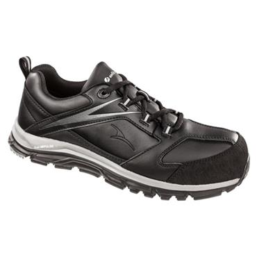Albatros Vigor-Low S3 ESD HRO SRA Impulse Black Safety Shoes