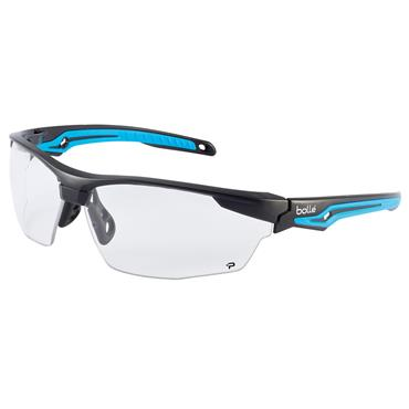 Bolle TRYOPSI Tryon Safety Glasses - Clear
