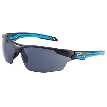 Bolle TRYOPSF Tryon Safety Glasses - Smoke