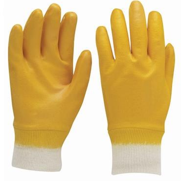 Polyco N985 Light Duty Nitrile Supported Glove