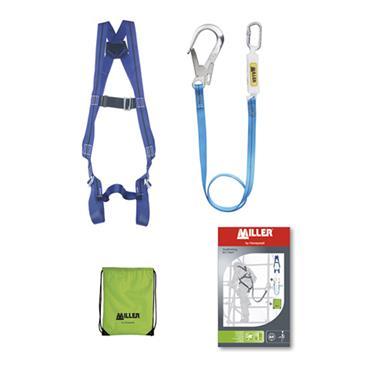 Honeywell Miller 1031433 Titan Safety Scaffolding Kit