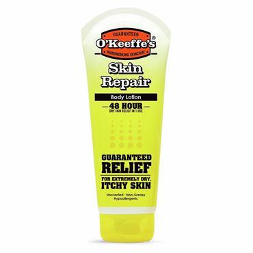 O'Keeffe's 8544101 Skin Repair Body Lotion Tube - 190ml