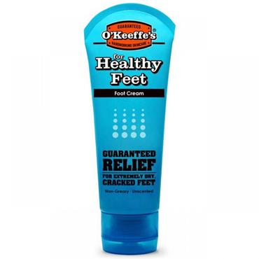 O'Keeffe's 8144001 Healthy Feet Tube - 85g