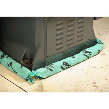 Brady HAZ124 43 Litre Hazwik Absorbent Socks Case of 4