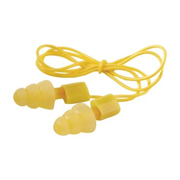3M UF-01-012 E-A-R Ultrafit 20 Corded Ear Plugs Box of 50