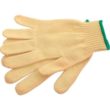 Polyco 7521 Touchstone Grip Cut Resistant Yellow Kevlar Gloves