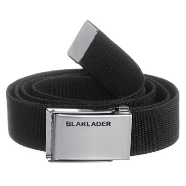 Blaklader 4004 Stretch Belt - Black