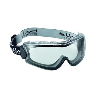 Bolle 180APSI 180 Safety Goggles - Clear