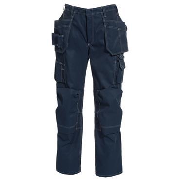 Tranemo 5421 88 03 Cantex 54 Flame Retardant Craftsman Trousers - Navy