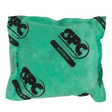 Brady HAZ99 58 Litre Hazwik Absorbent Pillows