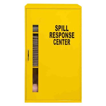 Brady SC-Cabinet Spill Control Center Cabinet