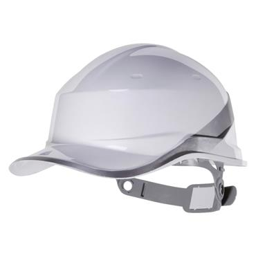Delta Plus DIAM5 Diamond V Baseball Safety Helmet