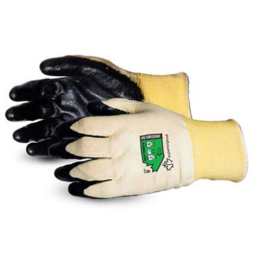 Superior Glove Dexterity Flame Resistant Arc Flash Gloves