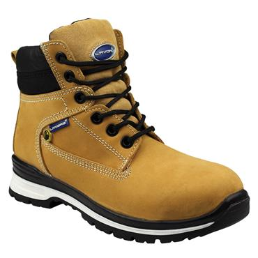 Lavoro Highway E16 S3 ESD Honey Safety Boots