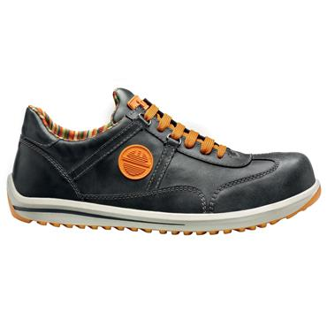 Dike Racy S3 SRC ESD Anthracite Safety Shoes
