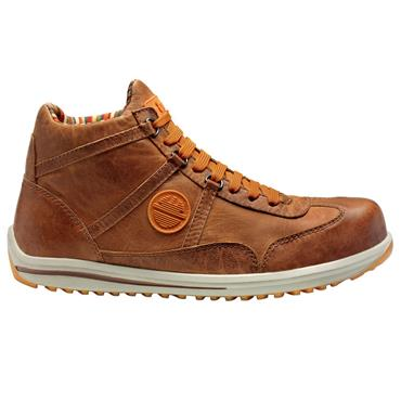 Dike Racy H S3 SRC Tobacco Safety Boots