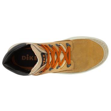 Dike Dint H S3 HRO SRC Digger Honey Safety Boots