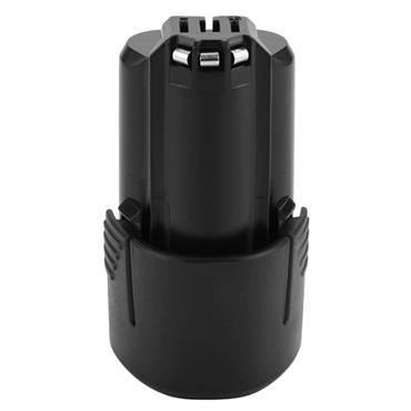 Bosch 2607336027 10.8 Volt Lithium-Ion Battery Pack, 1 x 1.3Ah Batteries