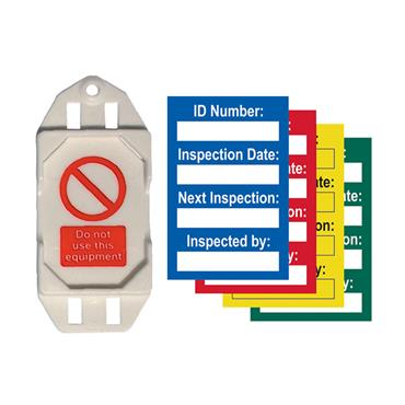 CITEC TG64K-MIX Mixed Colour Harness Inspection Kit