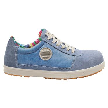 Dike Levity S1P SRC  Blue Sky Ladies Safety Shoes