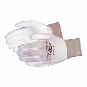 Superior Glove Superior Touch®  S13SXPU 13-Gauge Knit Made With Dyneema® and PU Palms Pack of 12