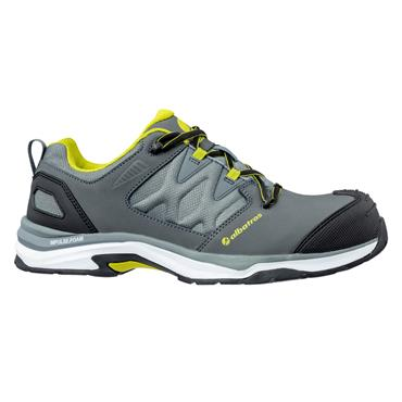 Albatros Ultratrail Low S3 ESD HRO SRC Grey Combined Safety Shoes