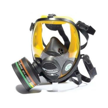 3M Scott Safety Vision RFF4000 Face Mask