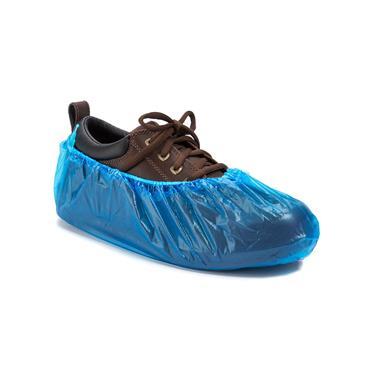 BootieBulter KBPE825 KineticButler Shoe Cover Refil - Polyethylene - Case - 825 pairs