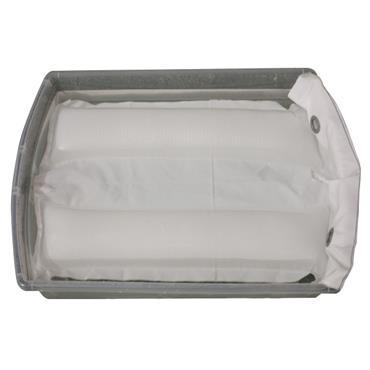 Aqua Bag Stop 85880057340 Single and Dual Chamber Sack