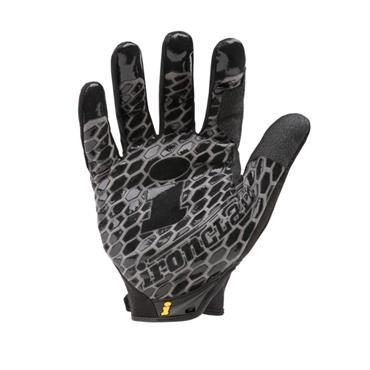 Ironclad BHG Black Box Handler Ultimate Grip Gloves