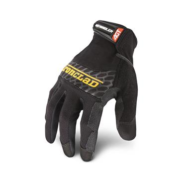 Ironclad BHG Black Box Handler Ultimate Grip Gloves