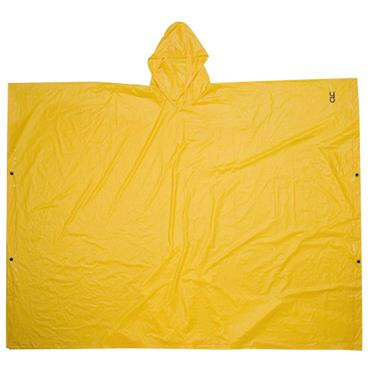 Custom Leathercraft R104 Lightweight PVC Rain Poncho