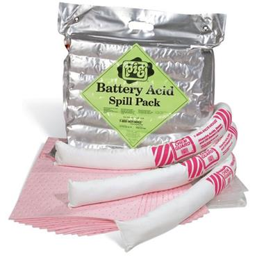 New Pig KIT353 Battery Acid Spill Pack