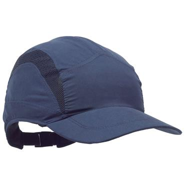 Citec HC24 First Base 3 Classic Standard Peak Cap Navy