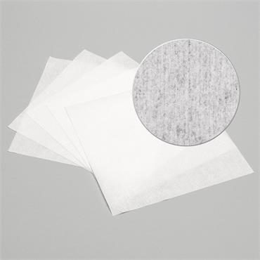 """Citec Durx® 670 55% Cellulose / 45% Polyester Nonwoven Cleanroom Wiper 9 x 9"""""""