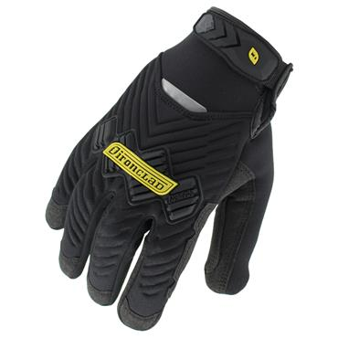 Ironclad IEX-NMTW Black Cold Protection Pro Winter Gloves