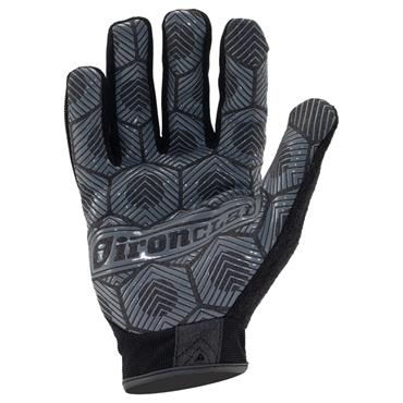 Ironclad IEX-MGG Black Grip Pro Touch Gloves