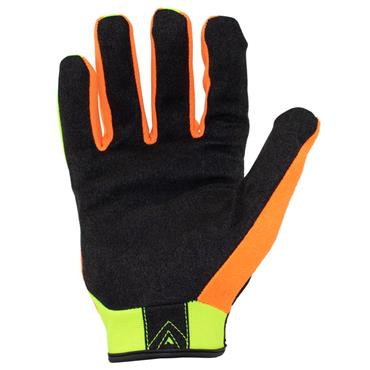 Ironclad IEX-HVP Yellow/Orange Pro High-Visibility Gloves