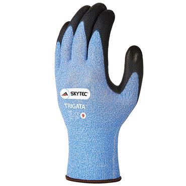 Skytec Trigata Polyurethane Level B Cut Resistance Glove