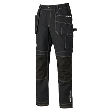 Dickies EH26801 Eisenhower Extreme Work Trousers - Black