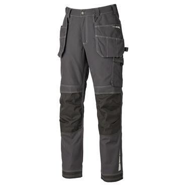 Dickies EH26801 Eisenhower Extreme Work Trousers - Grey