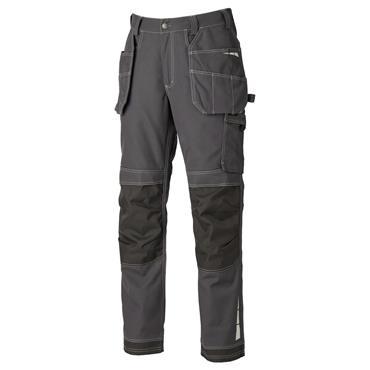 Dickies EH26801 Eisenhower Extreme Work Trousers - Grey