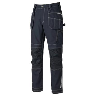 Dickies EH26801 Eisenhower Extreme Work Trousers - Navy Blue