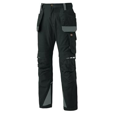 Dickies DP1005 Pro Holster Work Trousers - Black
