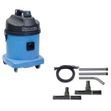 Numatic WVD570-C Swarf & Coolant Oil Specialised Vacuum