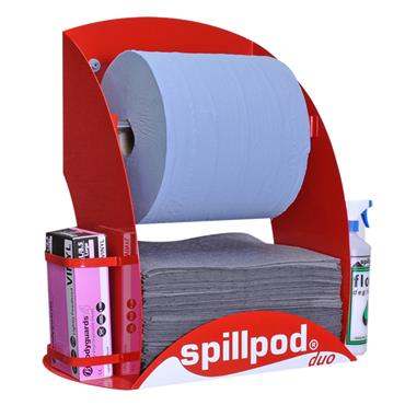 Spillpod T0774 Chemical Roll